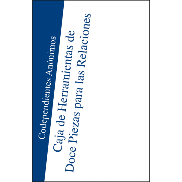Caja de Herramientas de Doce Piezas para las Relaciones