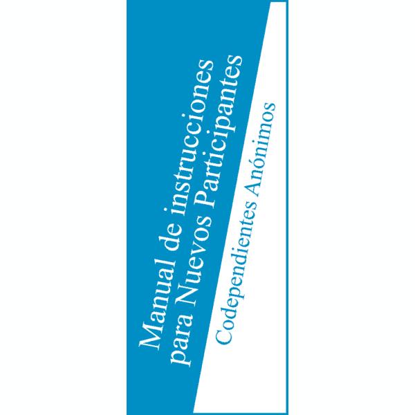 Manual de Instrucciones para Participantes Nuevos