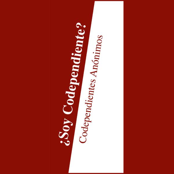 Soy codependiente (Panfleto)