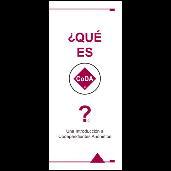 ¿Qué es CoDA? Una introducción a Codependientes Anónimos