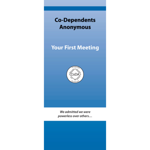 Your First Meeting 4011A